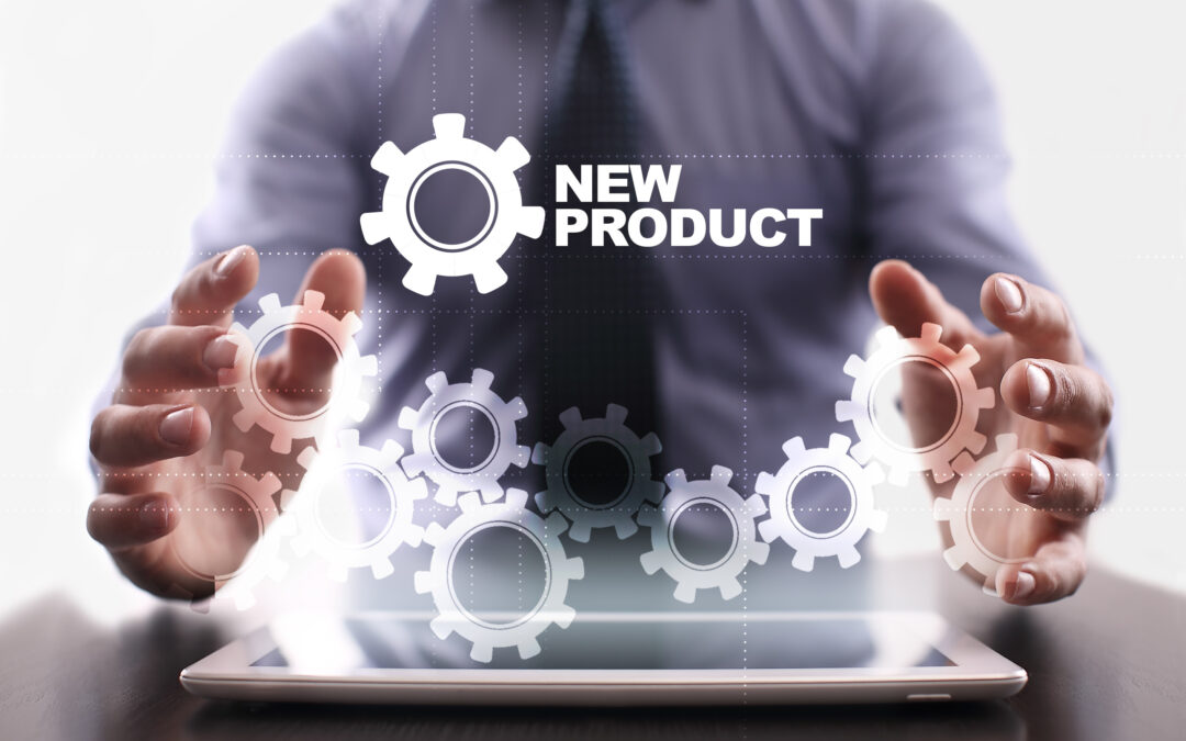 launch new product