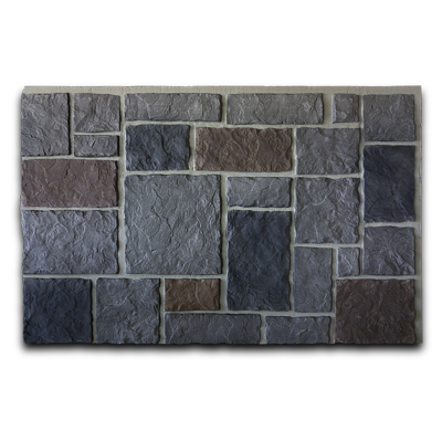 masonry panel